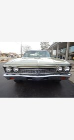1968 Chevrolet Chevelle for sale 101244275