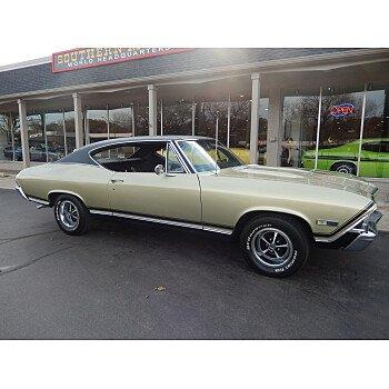 1968 Chevrolet Chevelle for sale 101275460
