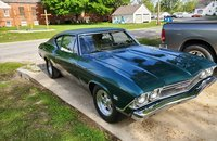 1968 Chevrolet Chevelle for sale 101283021