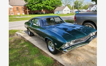 1968 Chevrolet Chevelle for sale 101283021
