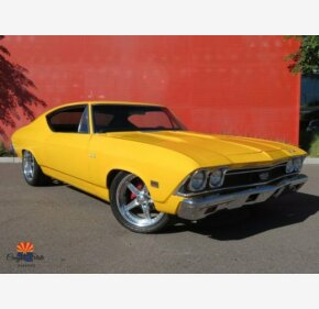 1968 Chevrolet Chevelle for sale 101285240