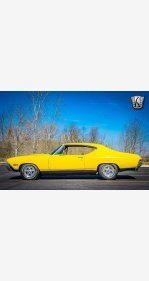 1968 Chevrolet Chevelle for sale 101300114