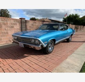 1968 Chevrolet Chevelle for sale 101304988