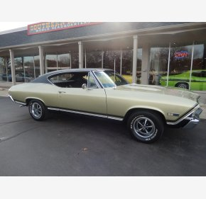 1968 Chevrolet Chevelle for sale 101305292