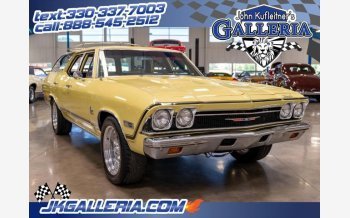 1968 Chevrolet Chevelle for sale 101329763