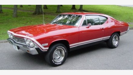 1968 Chevrolet Chevelle for sale 101329826