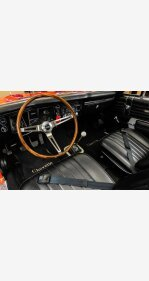 1968 Chevrolet Chevelle for sale 101336852