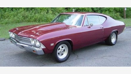 1968 Chevrolet Chevelle for sale 101338583