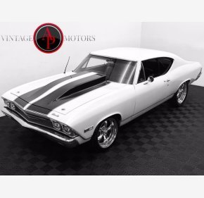 1968 Chevrolet Chevelle for sale 101343409