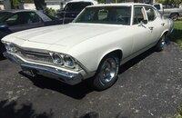 1968 Chevrolet Chevelle Malibu for sale 101343540
