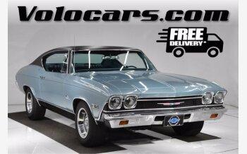 1968 Chevrolet Chevelle Malibu for sale 101346404