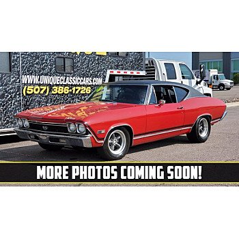1968 Chevrolet Chevelle SS for sale 101349115