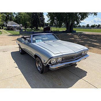 1968 Chevrolet Chevelle for sale 101352802