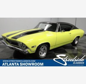 1968 Chevrolet Chevelle for sale 101378025