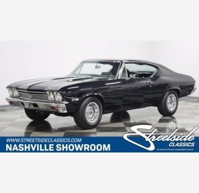 1968 Chevrolet Chevelle for sale 101379246