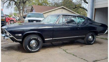 1968 Chevrolet Chevelle for sale 101379497