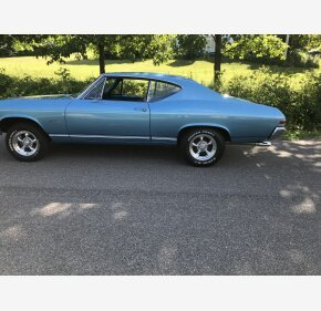 1968 Chevrolet Chevelle Malibu for sale 101384317
