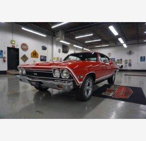 1968 Chevrolet Chevelle for sale 101384992