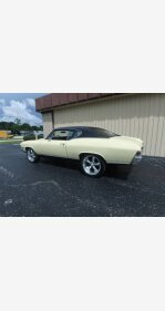 1968 Chevrolet Chevelle SS for sale 101390349