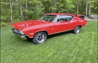 1968 Chevrolet Chevelle SS for sale 101391158