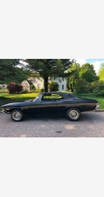 1968 Chevrolet Chevelle SS for sale 101401256