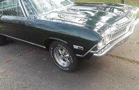 1968 Chevrolet Chevelle Malibu for sale 101411505