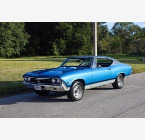 1968 Chevrolet Chevelle for sale 101414740