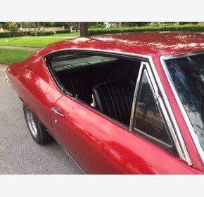 1968 Chevrolet Chevelle for sale 101415150