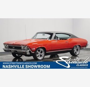 1968 Chevrolet Chevelle SS for sale 101417884