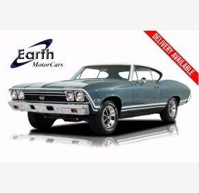 1968 Chevrolet Chevelle for sale 101418369