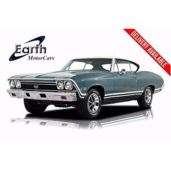 1968 Chevrolet Chevelle for sale 101418369
