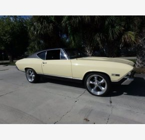 1968 Chevrolet Chevelle SS for sale 101419372