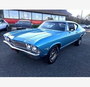 1968 Chevrolet Chevelle for sale 101423328
