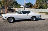 1968 Chevrolet Chevelle 300 for sale 101423338