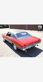 1968 Chevrolet Chevelle SS for sale 101440008