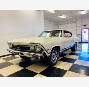 1968 Chevrolet Chevelle for sale 101440325