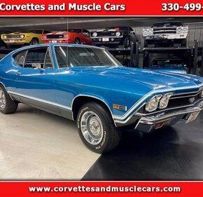 1968 Chevrolet Chevelle for sale 101442590