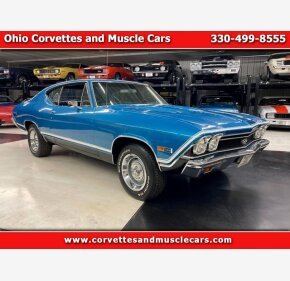 1968 Chevrolet Chevelle for sale 101443236