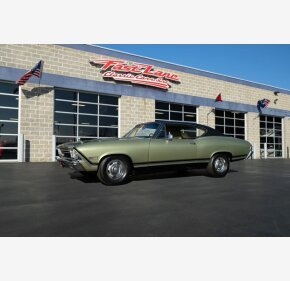 1968 Chevrolet Chevelle for sale 101456169