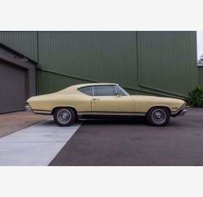 1968 Chevrolet Chevelle for sale 101457332