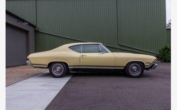 1968 Chevrolet Chevelle for sale 101457332