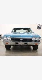 1968 Chevrolet Chevelle SS for sale 101468426