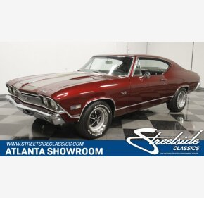 1968 Chevrolet Chevelle SS for sale 101471143