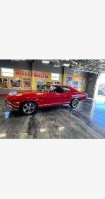 1968 Chevrolet Chevelle for sale 101492370
