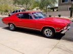 1968 Chevrolet Chevelle for sale 101494645