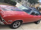 1968 Chevrolet Chevelle for sale 101494658