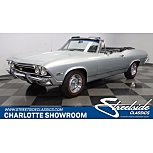 1968 Chevrolet Chevelle for sale 101550230