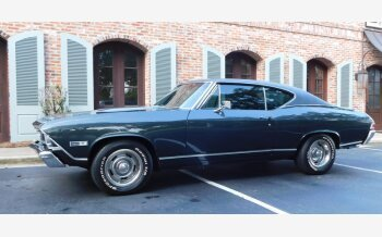 1968 Chevrolet Chevelle SS for sale 101551742