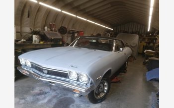 1968 Chevrolet Chevelle SS for sale 101560883