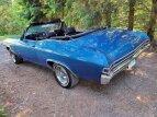 1968 Chevrolet Chevelle for sale 101585014